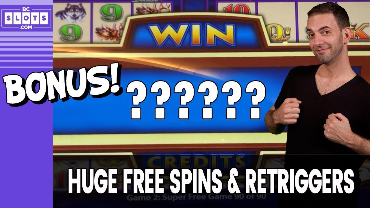 Huge Free Spins Retriggers Bonus Too Bcslots S 26