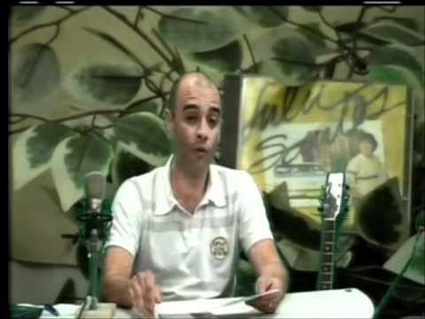 Eloy Miranda-Programa 02- III-Louis MedeirosEx-Du Casco 08-01-11 TV Orkut
