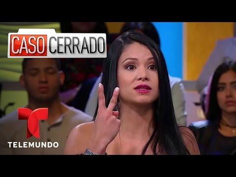 Caso Cerrado | When Getting A Divorce Leads to Human Trafficking!🚸💰  | Telemundo English