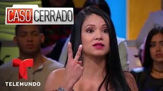 Caso Cerrado | When Getting A Divorce Leads to Human Trafficking!🚸💰  | Telemundo English