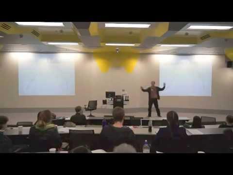 John Humphreys - Why Tax is Bad