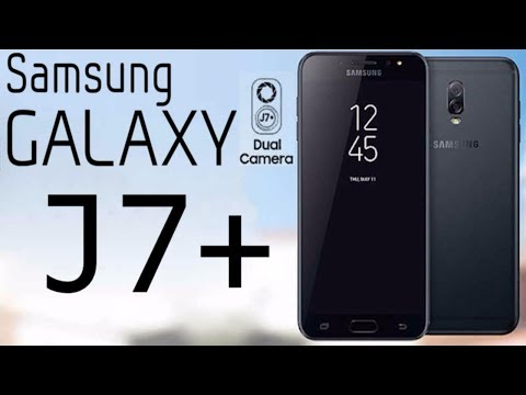 Samsung Galaxy J7 Plus Release Date, Price, Camera, Specification, Features, Review! Galaxy J7+ 2017