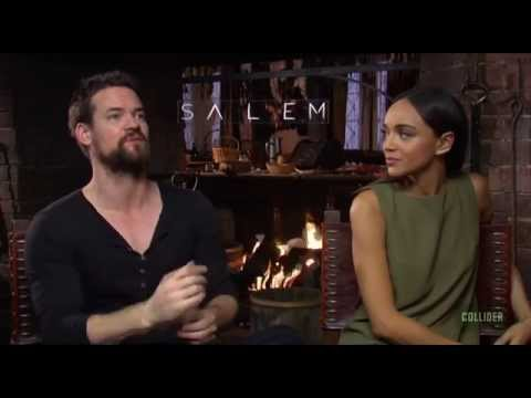 'Salem' Season 2: Shane West and Ashley Madekwe Talk Favorite GrossOut s