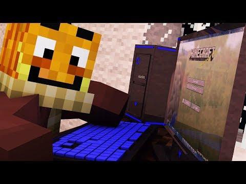 Paluten wurde von einem HACKER (?!) geklatscht ☆ Minecraft: Mario Party