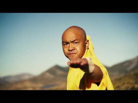 Shaolin Kungfu -