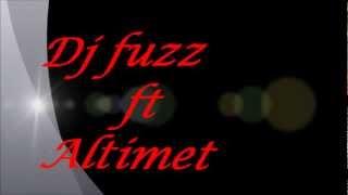 Dj fuzz ft Altimet ft Salam - Bangkit lirik