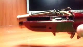 Пистолет зажигалка газовая обзор