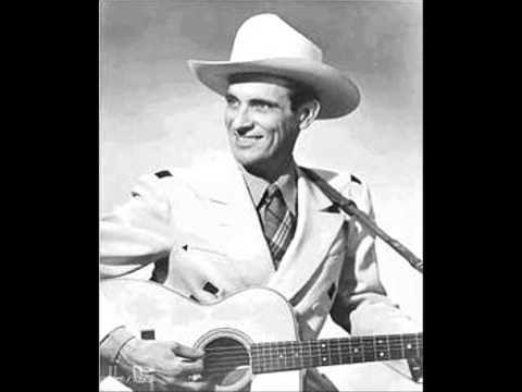 Ernest Tubb - So Round, So Firm, So Fully Packed