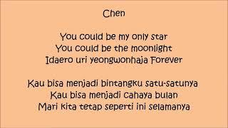 Lirik Lagu EXO Forever