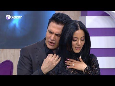 Ayan Babakişiyeva & Nadir Qafarzadə - Sənin üçün