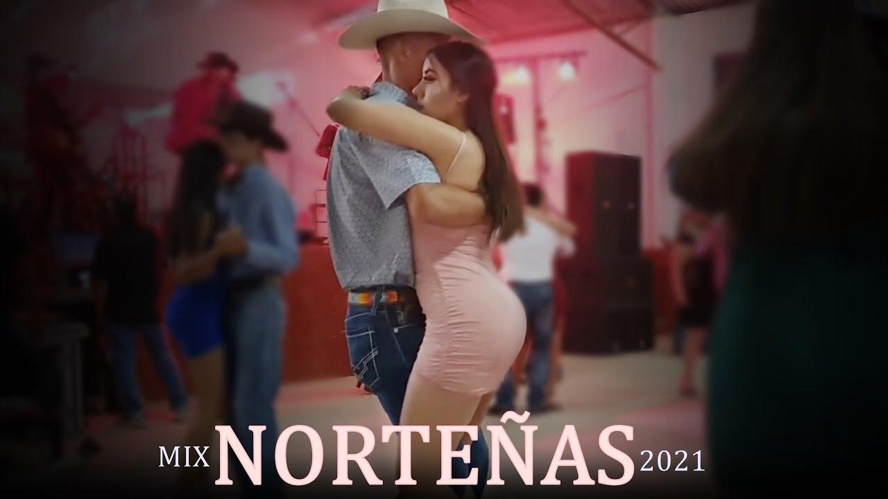 Norteñas Mix 2021 (Puras Chingonas) Dj Alfonzin
