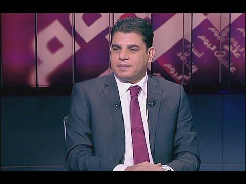 Beirut Al Yawm - 04/12/2016 - سالم زهران