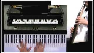 ยกเว้นเรื่องเธอ Ost คิวบิก แพรว คณิตกุล piano