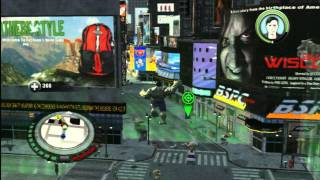 CGRundertow -  THE INCREDIBLE HULK for PlayStation 3 Video Game Review