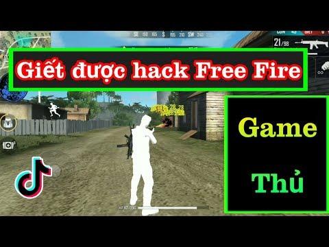 Khi các game thủ Free Fire Hạ được siêu nhân đi xuyên tường Tik Tok Free Fire Hay Nhất | CÁY