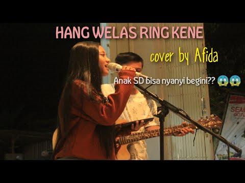 HANG WELAS RING