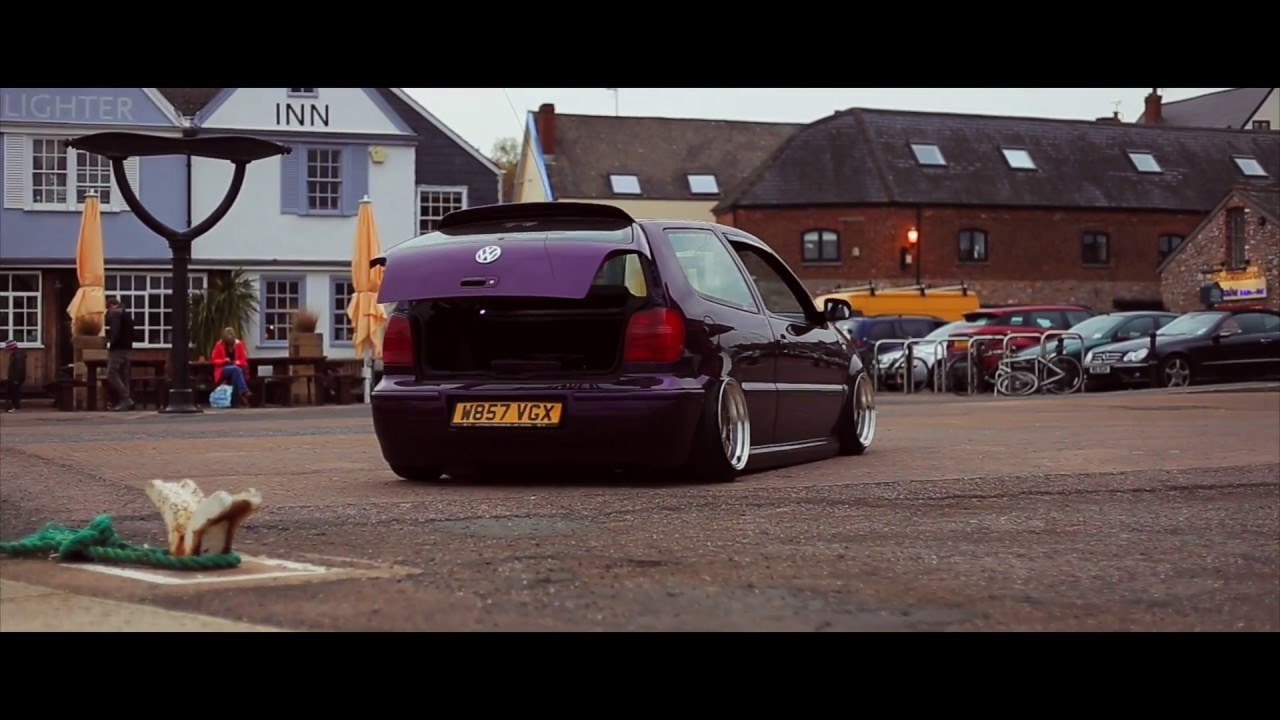Reece Parr 2000 Volkswagen Polo 6n2 Youtube
