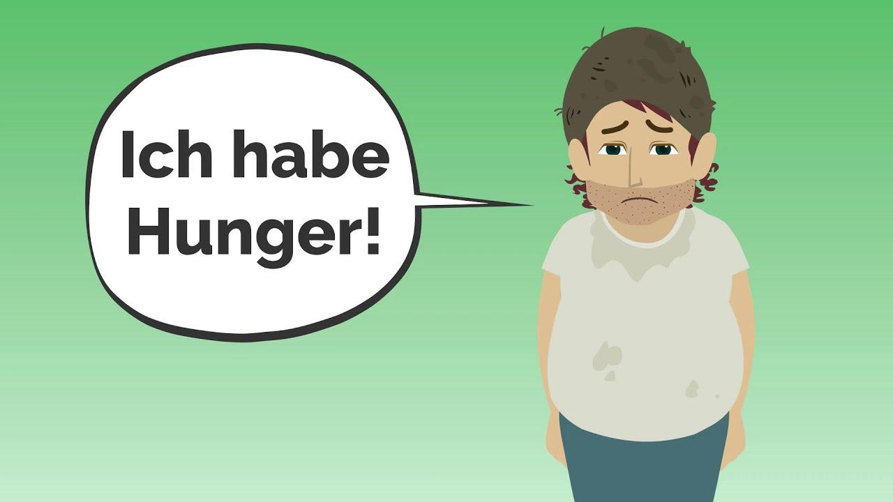 Deutsch lernen | Helft mir bitte