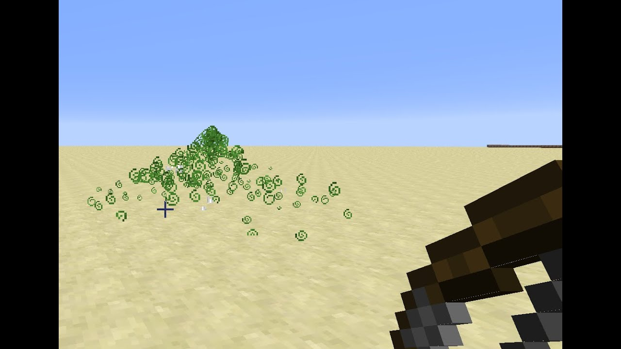 minecraft how to make lingering potion arrows