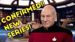 New STAR TREK: Patrick Stewart to RETURN as Jean-Luc Picard