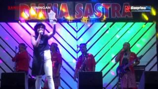 Mangan Turu Bae Mix Diana Sastra | Kuningan 20|01|2017 | SEGMEN 2