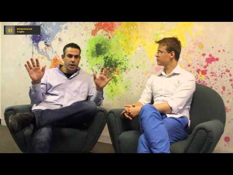 Totango | Interview with its Co-founder & CEO - Guy Nirpaz
