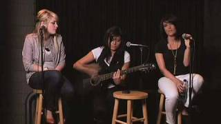 "BarlowGirl, ""This is Not Forever"""