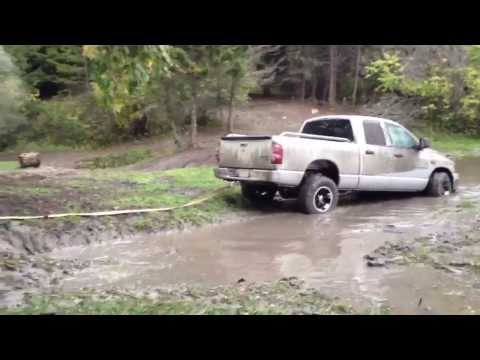 how to fix a water flooded car engine