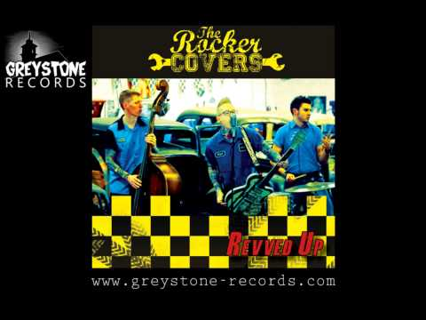 The Rocker Covers 'Sweat (A La La La La Long)' - Revved Up (Greystone Records)
