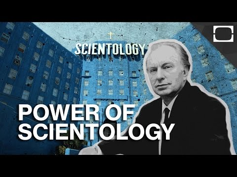 Is Scientology A Religion Or A Cult?
