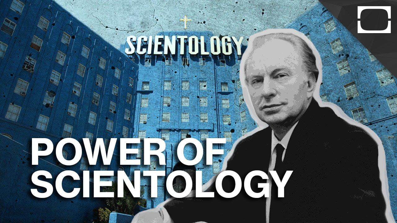 Is Scientology a cult?