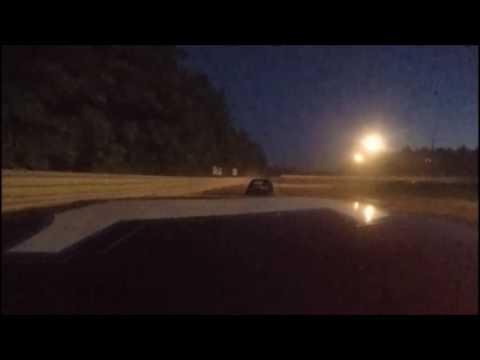 Deerfield Raceway August 6th 2016 Compact Races