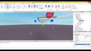 RobLOX Scripting: Interrupteur de lumière EASY (Voix)