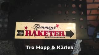 Tjommens Raketer - Tro Hopp & Kärlek