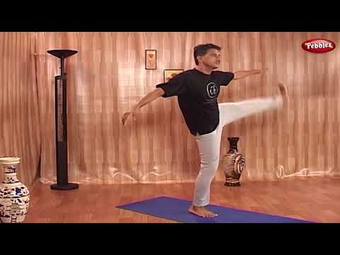 Body Management – Movement of Legs | Yoga for Old Age | Yoga for Sciatica & Back Pain in Telugu