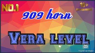 909 horn