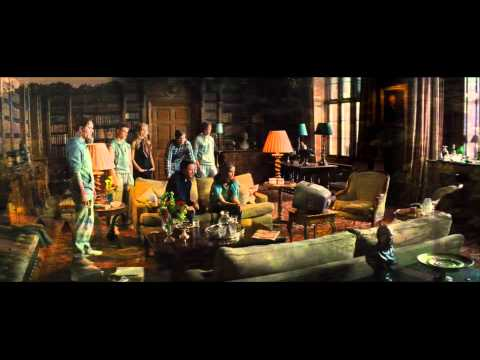 X-Men: First Class – Official Trailer