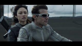 Starset - Die For You (Клип на фильм Обливион/Oblivion)