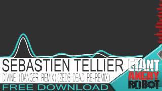 Sebastien Tellier - Divine (Zeds Dead Remix) [Free Download]