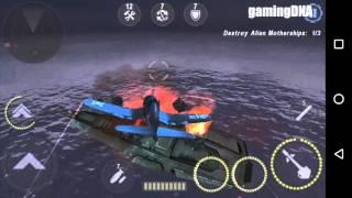 gunship battle f4u corsair independence day