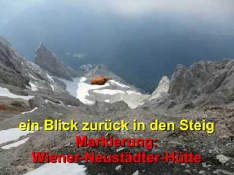Klettersteig Zugspitze Stopselzieher : Zugspitze via höllental abstieg stopselzieher u tour