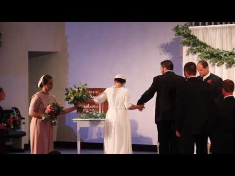 James Weaver Wedding Highlights