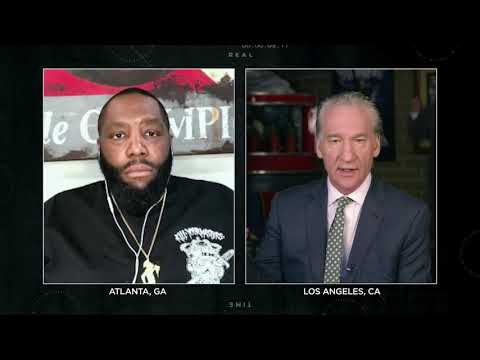 "Michael ""Killer Mike"" Render 