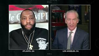 """Michael """"Killer Mike"""" Render 