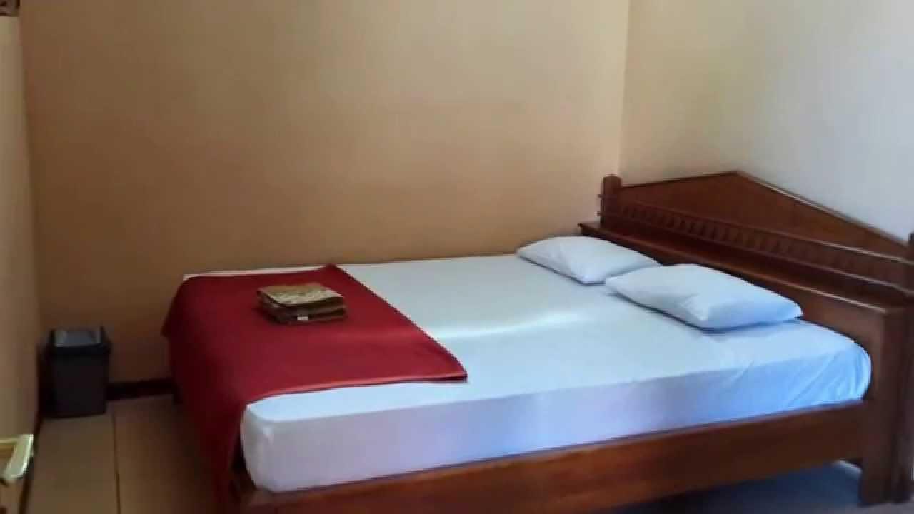 Hotel Monica Yogyakarta Jl Sosrowijayan Gt I No 192 Indonesia