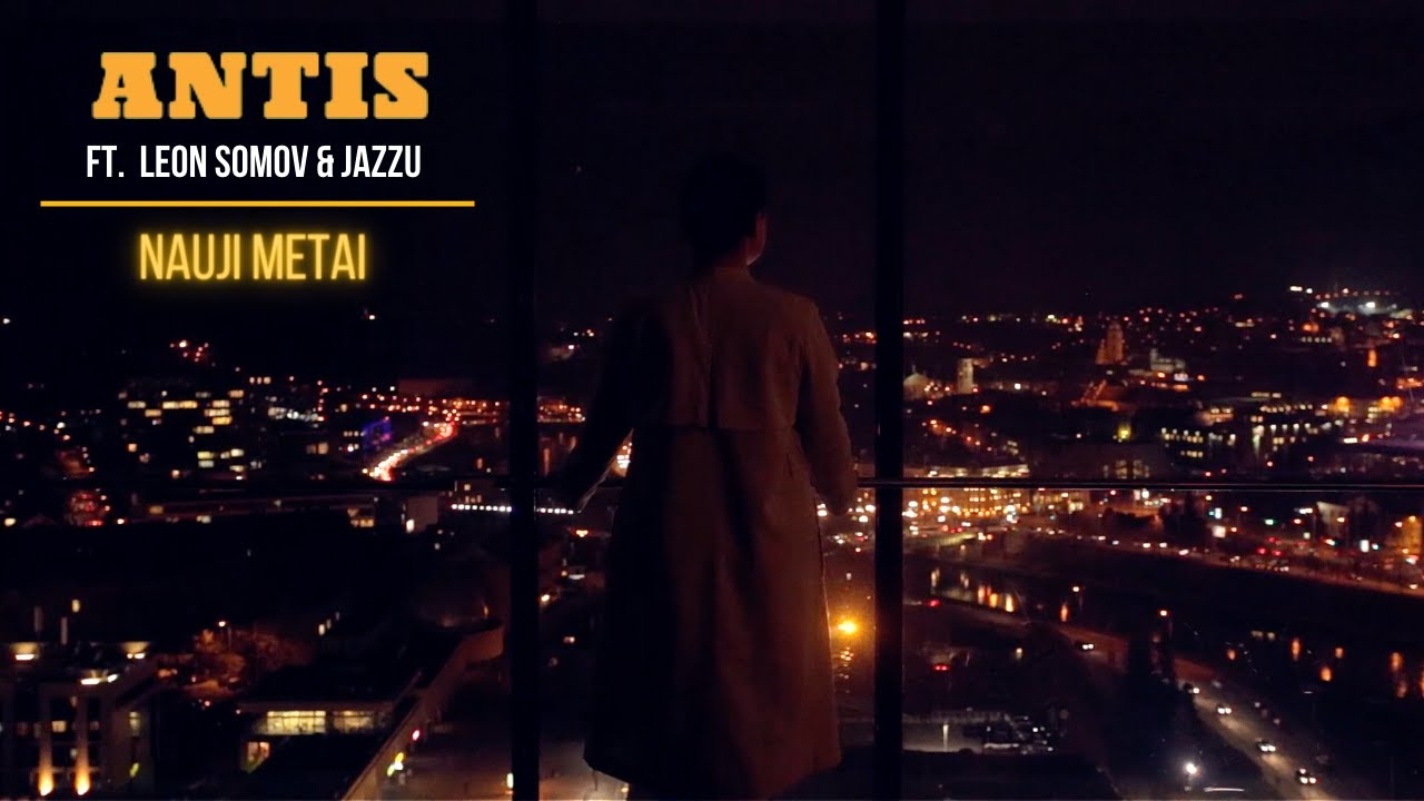 antis-ft-leon-somov-jazzu-nauji-metai-oficialus-video-musiclt