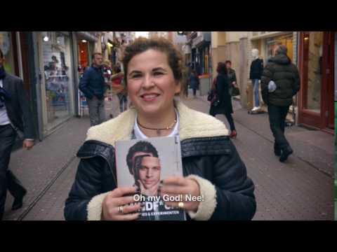 Ontdek de geheimen achter MINDF*CK | MINDF*CK het boek