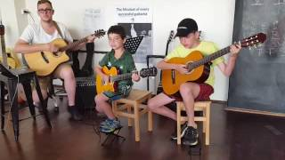 hanukkah shake it off parody g4 group song sessions
