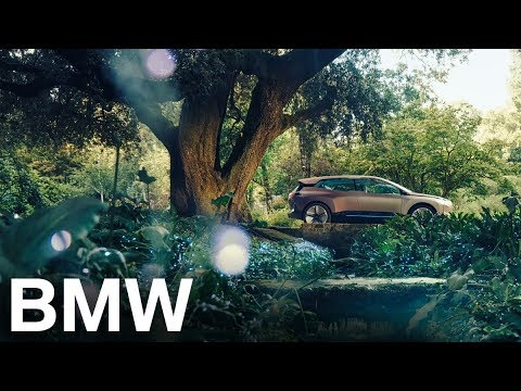 The BMW Vision iNEXT. - YouTube