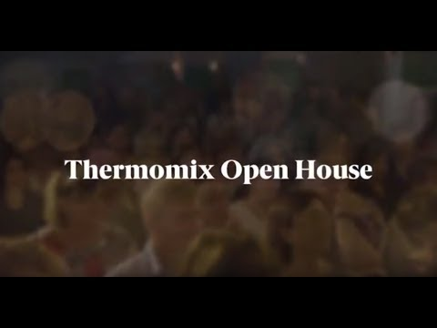 thermomix open house melbourne 2017 youtube. Black Bedroom Furniture Sets. Home Design Ideas